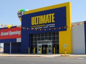 Ultimate Electronics | Lubbock, TX