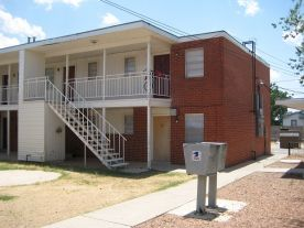 Mulberry Apartments | Odessa, TX