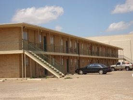 Cross Point Apartments | Lubbock, TX