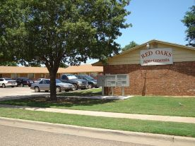 Red Oaks Apartments | Lubbock, TX