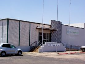 Fleming Foods Distribution Center | Lubbock, TX