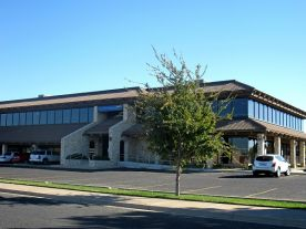 Crown Park Office Building | Lubbock, TX