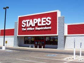 Staples | Plainview, TX