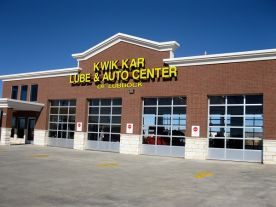 Kwik Kar Lube & Auto Center | Lubbock, TX