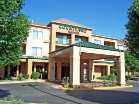 Courtyard Inn by Marriott | Lubbock, TX