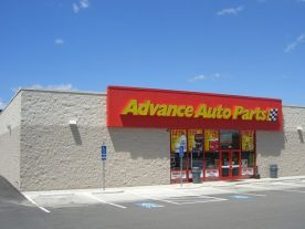 Advance Auto Parts | Lufkin, TX