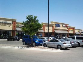 Briarwood Shopping Center | Midland, TX