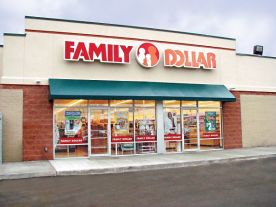 Family Dollar | La Vernia & David City, NE
