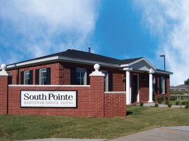 South Pointe Exec. Office Suites | Lubbock, TX