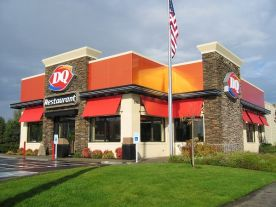 Dairy Queen | Frisco, TX