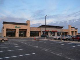 The Hub Shopping Center | Lubbock, TX