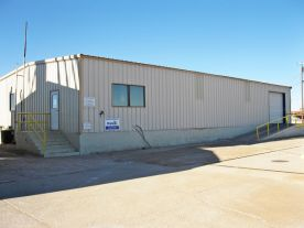 1501 Levelland Hwy. | Brownfield, TX