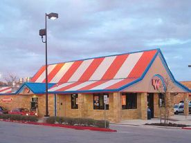Whataburger | Mansfield, TX